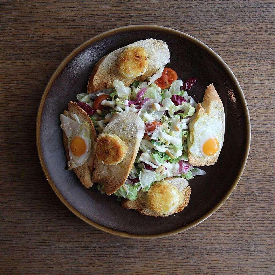 salata gram
