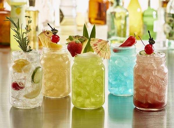 2016 WBT Group Mason Cocktails w NA