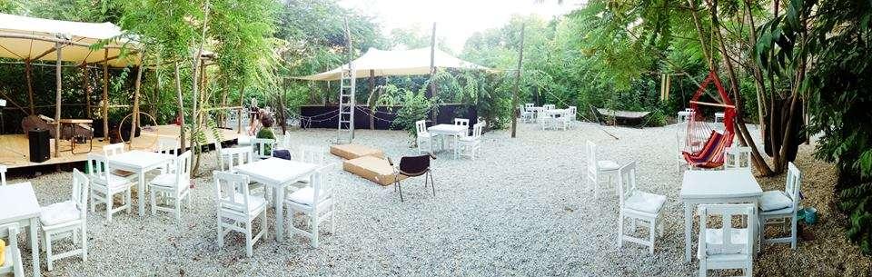 Gradina Eden // sursa foto: Facebook