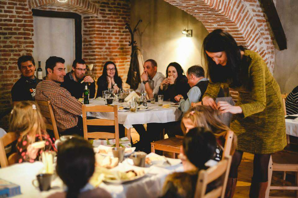 Syndicat Gourmet // sursa foto: Facebook