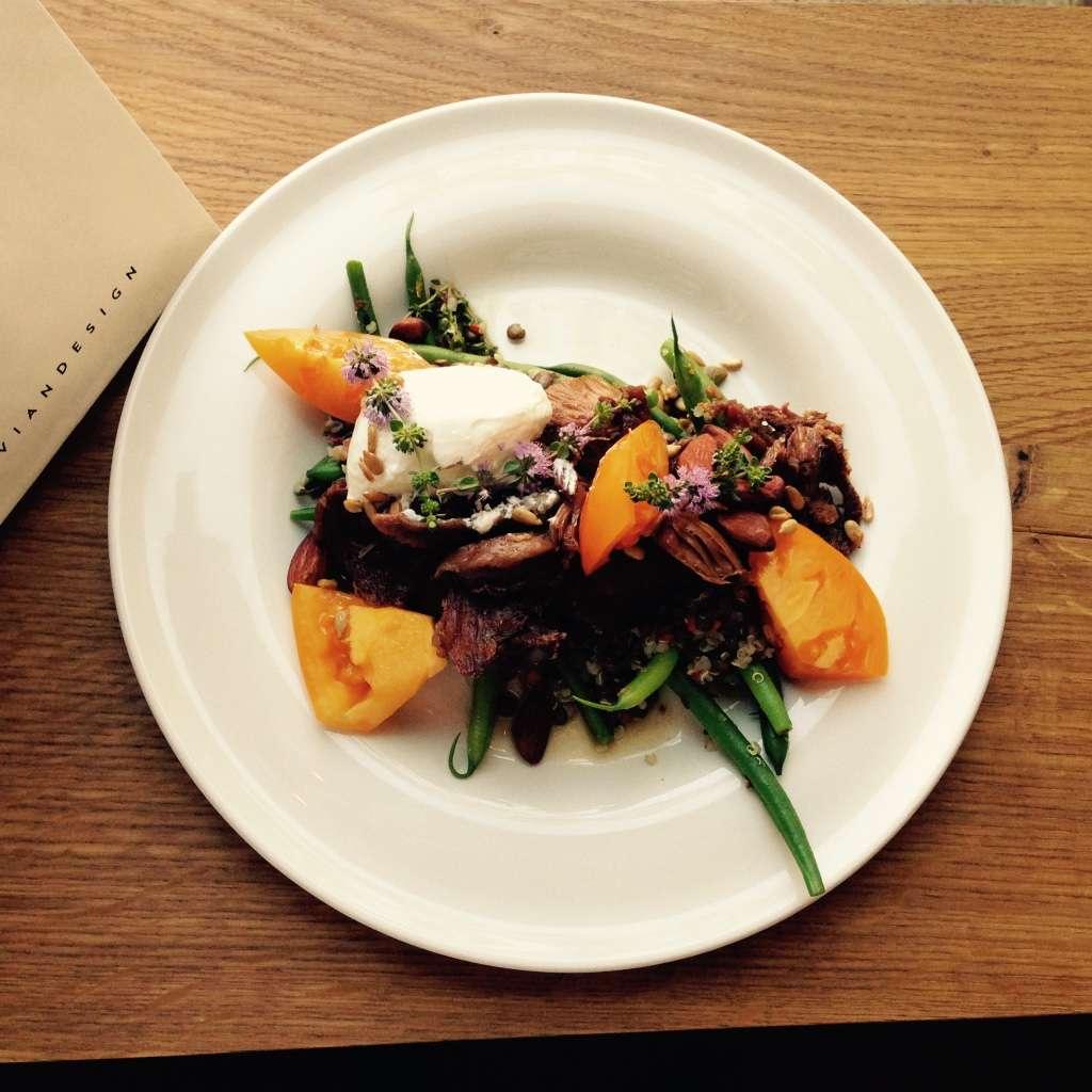 salata frudisiac