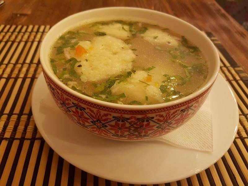 supa ciorbarie